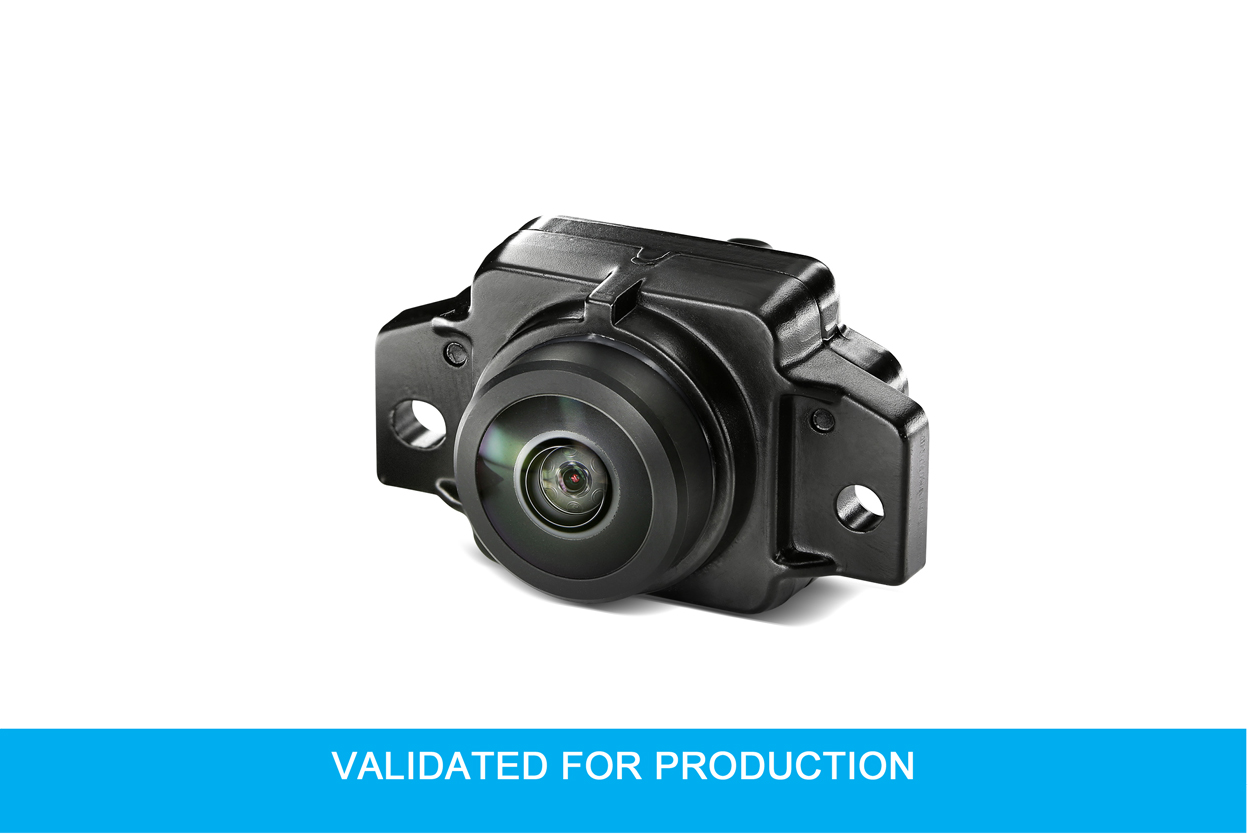 D3 Rugged FPD-Link camera module OV10640 camera module validated for automotive