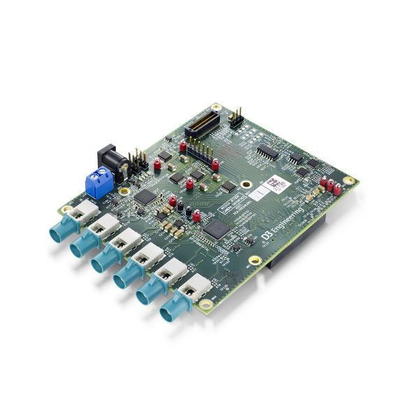 Multi Sensor SerDes card for NVIDIA Jetson TX1 TX2 Dev Kit