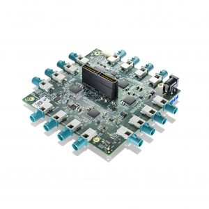 NVIDIA Jetson AGX Xavier 16-channel FPD-Link III interface card